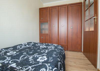 Apartament pokoj 2